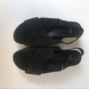 Eileen Fisher Sports Sandle